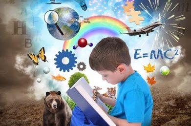 Ejercicios para activar la inteligencia de niños de 1º, 2º, 3º, 4º, 5º y 6º de primaria